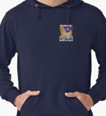 Designated Photographer Logo (men's, unisex) Lightweight Hoodie