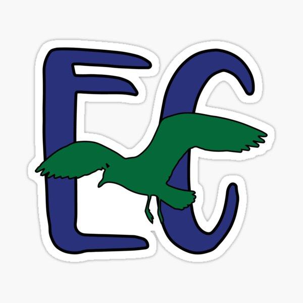 ENDICOTT Sticker