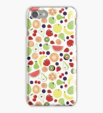 Little Fruits iPhone Case/Skin