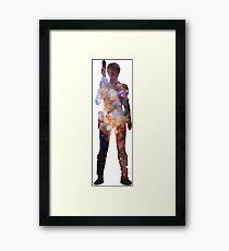 Padme Amidala Framed Print