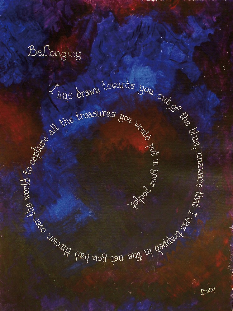 BeLonging by Louilou