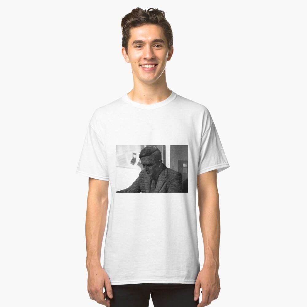 The Imitation Game. Classic T-Shirt