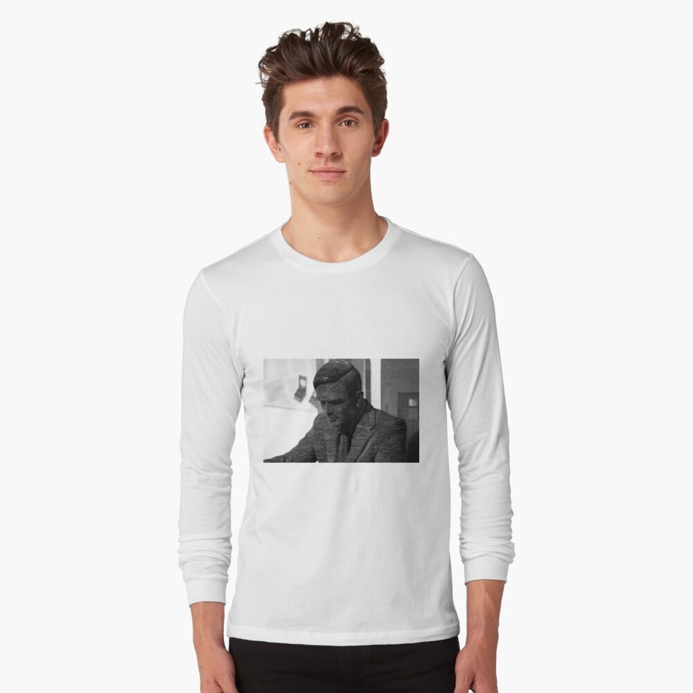 The Imitation Game. Long Sleeve T-Shirt