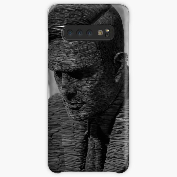 The Imitation Game. Samsung Galaxy Snap Case