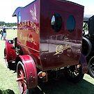 1906 Cadillac Delivery Van..............!! by Roy  Massicks