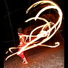 Tails of Fire by Lisa Hildwine