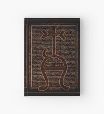 Defence Against the Dark Arts Hardcover Journal