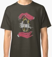 Save The Rabbit Classic T-Shirt