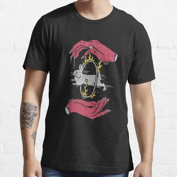 Save The Rabbit Essential T-Shirt