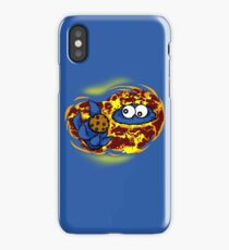 Monster till the end iPhone Case