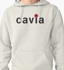 Cavia Pullover Hoodie