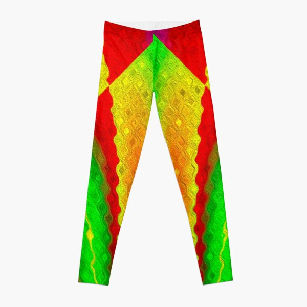 Circus of the Mondu Leggings