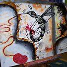 El Mosquito by Emily Marsden