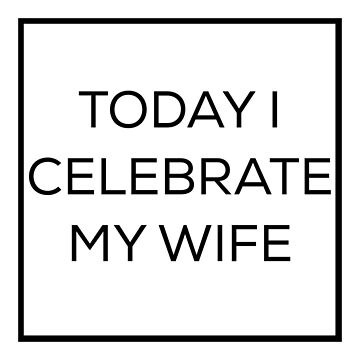 Today i celebrate my wife. by ofaltor
