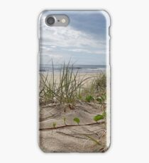 Grass Sand and Surf iPhone Case/Skin
