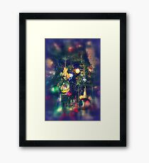 Christmas Tree Oh Christmas Tree #1 Framed Print