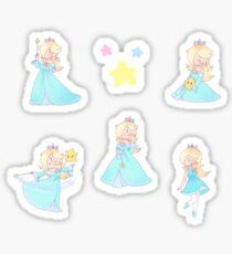 Rosalina Stickers Sticker