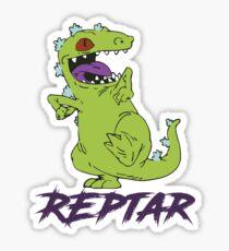 Rugrats - Reptar Sticker