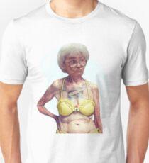 Golden Girls- Sophia Petrillo Unisex T-Shirt