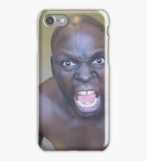 Nigga Nigga iPhone Case/Skin