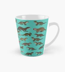Know Your Otters Tall Mug