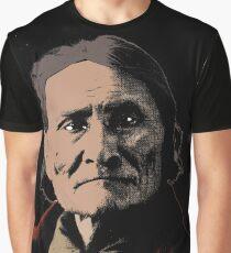 GERONIMO Graphic T-Shirt