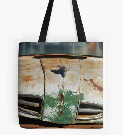 Ford,Outback Boulia,Qld Tote Bag