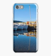 Coniston Reflections iPhone Case/Skin