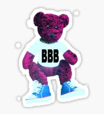 Little BBB x 1 Sticker