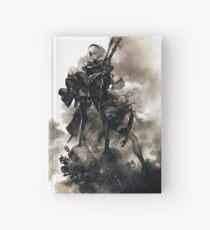 Nier: Automata Hardcover Journal