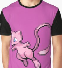 The First Pokemon Graphic T-Shirt