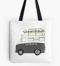 Ambulance - Kevin Butler® Tote Bag