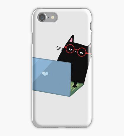 did u want something? iPhone Case/Skin