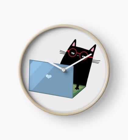 did u want something? Clock