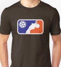 Major Rocket League Unisex T-Shirt
