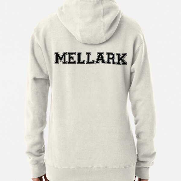 The Hunger Games Baseball Tee - Peeta Mellark Pullover Hoodie