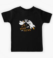 High Flyve Kids Clothes