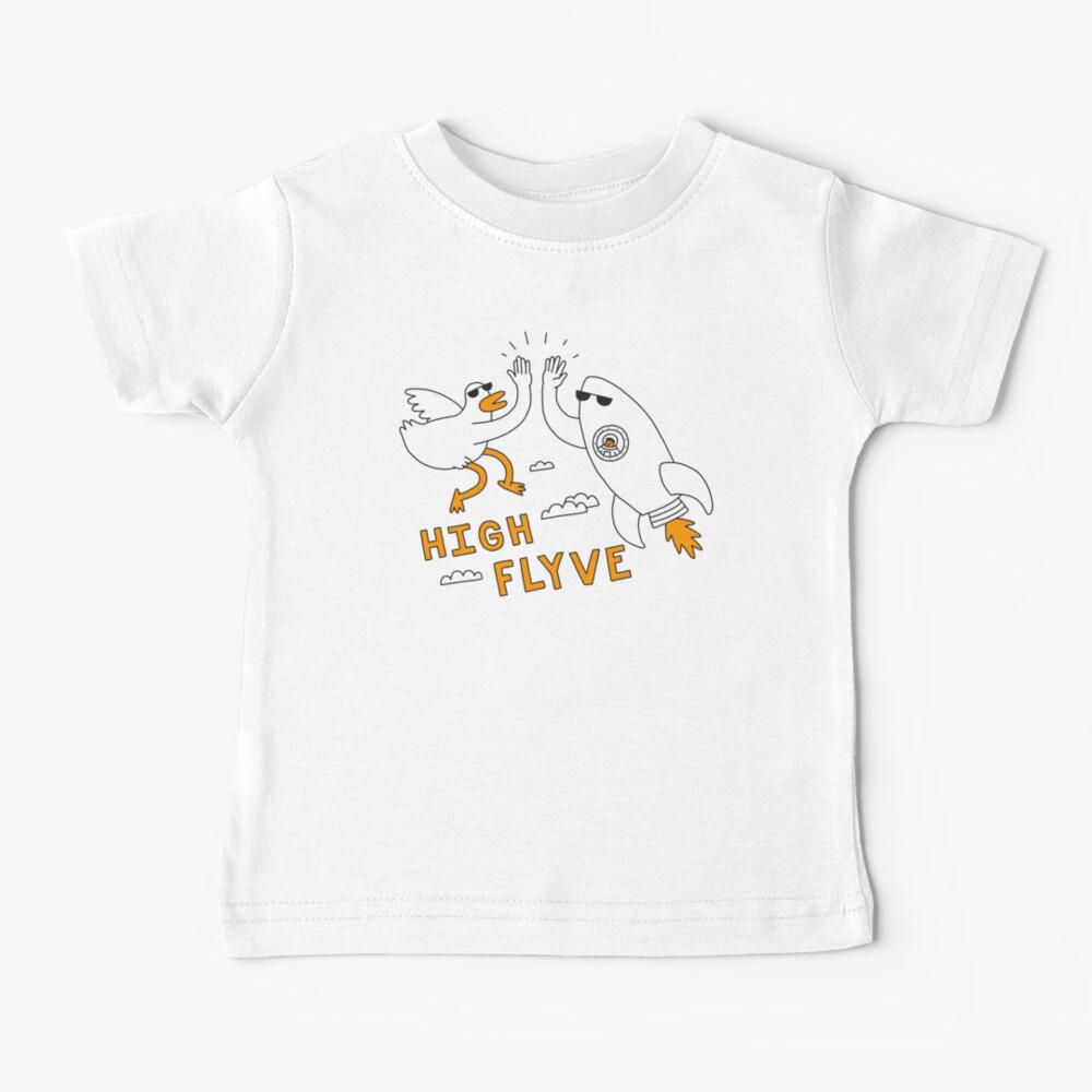 High Flyve Baby T-Shirt
