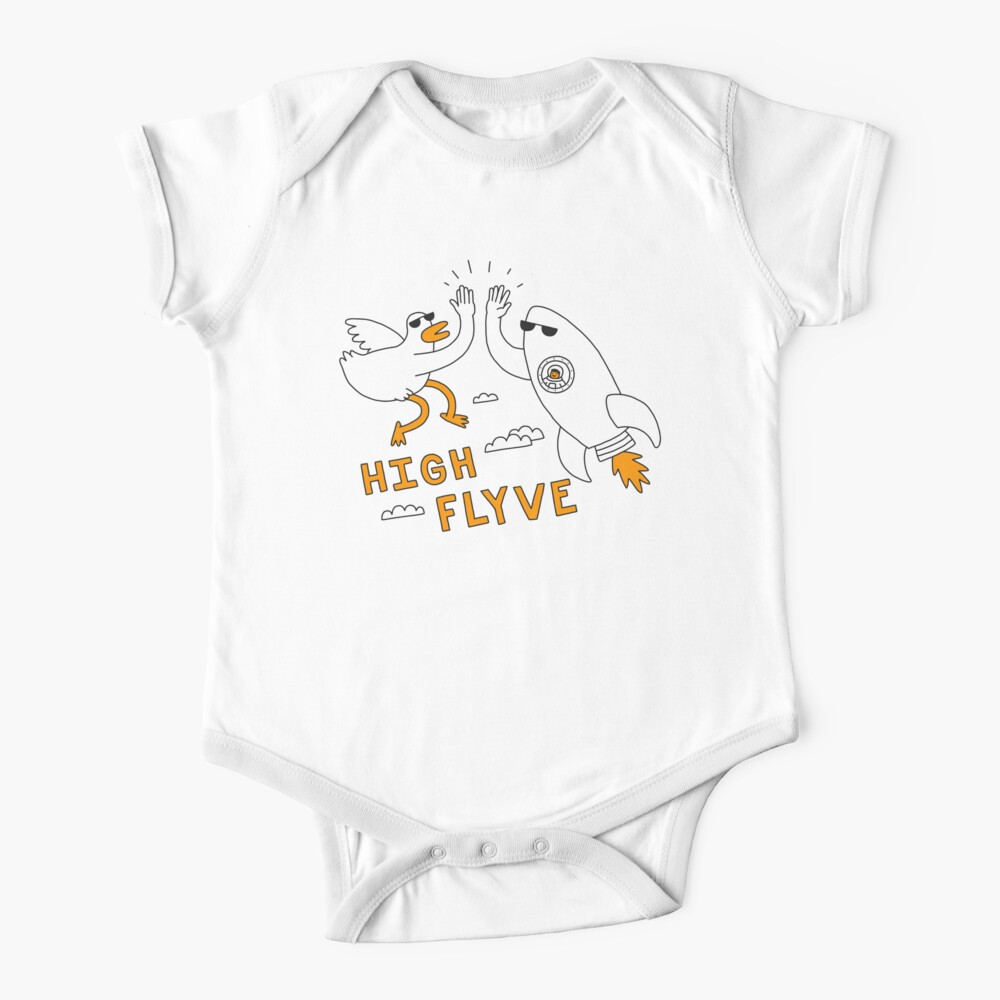 High Flyve Baby One-Piece