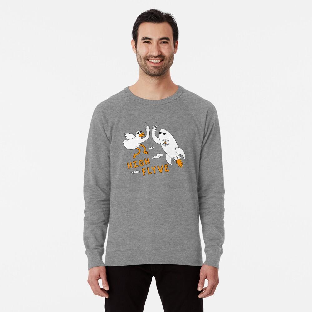 High Flyve Lightweight Sweatshirt