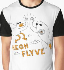 High Flyve Graphic T-Shirt