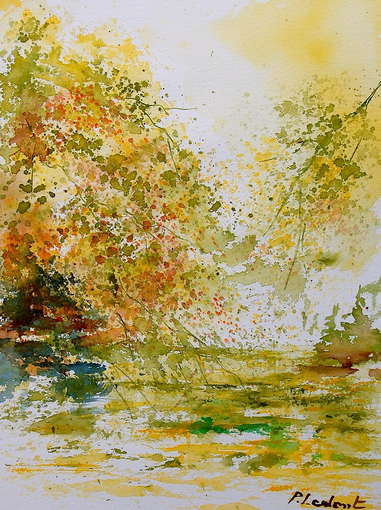 watercolor200807 by calimero