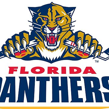 Florida Panthers by aaronlriffle