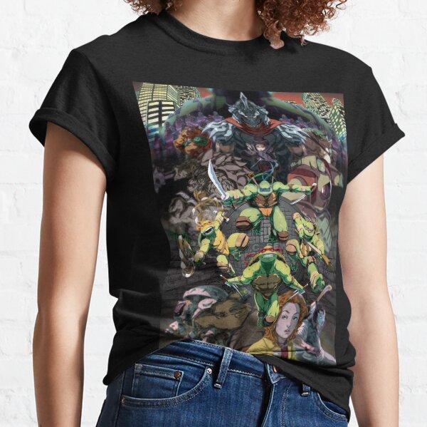 Half shell Classic T-Shirt