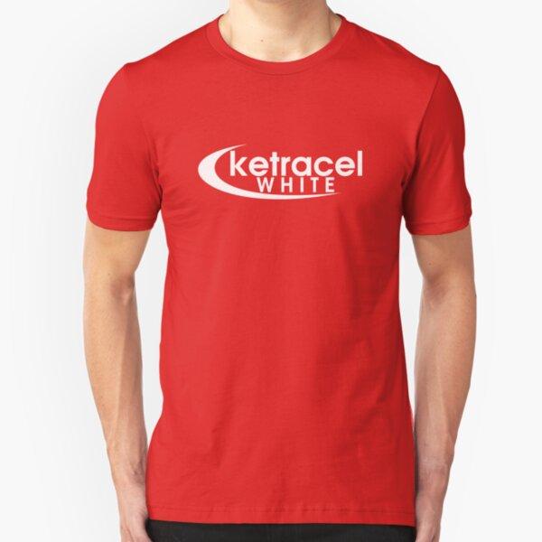Ketracel White Slim Fit T-Shirt