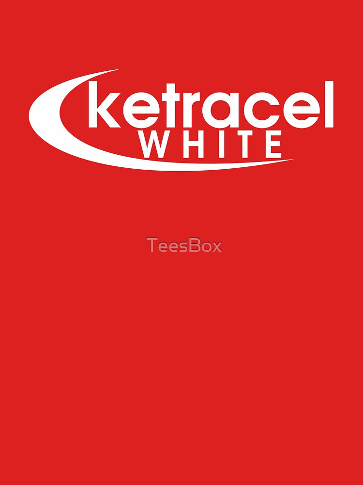 Ketracel White by TeesBox