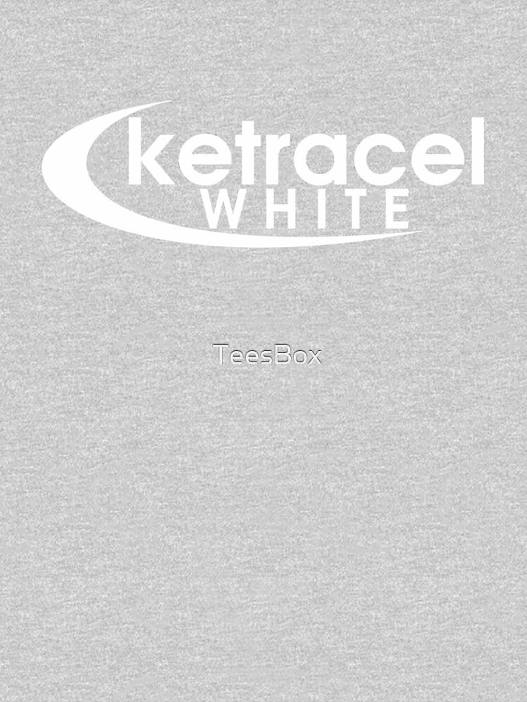 Ketracel White by TeesBox