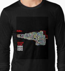 CHIPGUN M-69er Long Sleeve T-Shirt