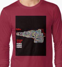 CHIPGUN M-69er T-Shirt