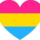 Pansexual Pride by rayshippou